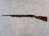 Winchester Model 12 Early Tounament Grade 16 Gauge Shotgun
