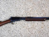 Winchester Model 62-A22 Pump Rifle - 3 of 15