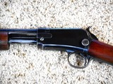 Winchester Model 62-A22 Pump Rifle - 9 of 15