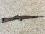 National Postal Meter M1 Carbine Import Marked