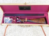 Connecticut Shotgun Manufacturing Co. Special Order Model RBL 28 Gauge With Case - 17 of 18