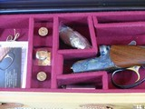 Connecticut Shotgun Manufacturing Co. Special Order Model RBL 28 Gauge With Case - 18 of 18