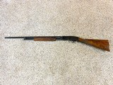 Winchester Model 42 Skeet Gun In The Style Of The Winchester Trap Grade 42's