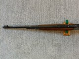 Winchester Model 71 Early Deluxe Carbine - 15 of 20