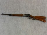 Winchester Model 71 Early Deluxe Carbine - 11 of 20