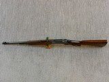 Winchester Model 71 Early Deluxe Carbine - 12 of 20