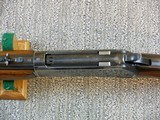 Winchester Model 71 Early Deluxe Carbine - 13 of 20