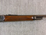 Winchester Model 71 Early Deluxe Carbine - 6 of 20