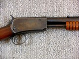 Winchester Model 1906 22 Pump Rifle - 9 of 19