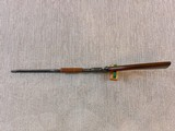 Winchester Model 1906 22 Pump Rifle - 16 of 19