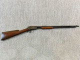 Winchester Model 1906 22 Pump Rifle - 7 of 19