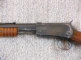 Winchester Model 1906 22 Pump Rifle - 3 of 19