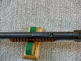 Winchester Model 1906 22 Pump Rifle - 14 of 19