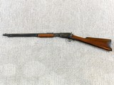Winchester Model 1906 22 Pump Rifle - 2 of 19
