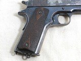 Colt Military Model 1911 1914 Production - 6 of 16