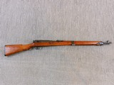 """Japanese Type 99 Rifle Complete With Mono Pod And Dust Cover Matched Numbers Intact """"MUM"""""""
