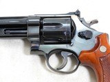 Smith & Wesson Model 27 In 357 Magnum - 3 of 11