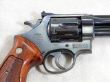 Smith & Wesson Model 27 In 357 Magnum - 2 of 11