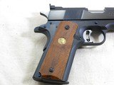 Colt Series '80 Gold Cup National Match 45 A.C.P. - 3 of 13