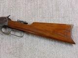 Winchester Model 1892 Standard Rifle In 44 W.C.F. - 7 of 20