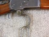 Winchester Model 1892 Standard Rifle In 44 W.C.F. - 20 of 20