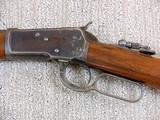 Winchester Model 1892 Standard Rifle In 44 W.C.F. - 8 of 20