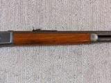 Winchester Model 1892 Standard Rifle In 44 W.C.F. - 4 of 20