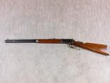 Winchester Model 1892 Standard Rifle In 44 W.C.F. - 6 of 20