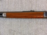 Winchester Model 1892 Standard Rifle In 44 W.C.F. - 9 of 20