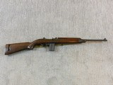 Inland Division Of General Motors Early Production M1 Carbine - 2 of 22