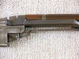 Winchester M1 Garand Rifle In Original Condition - 23 of 23