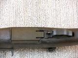 Winchester M1 Garand Rifle In Original Condition - 17 of 23