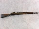 Winchester M1 Garand Rifle In Original Condition - 2 of 23