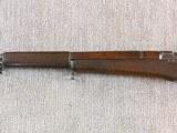 Winchester M1 Garand Rifle In Original Condition - 10 of 23
