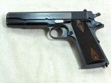 Colt Model 1911 Civilian With Original Box And Accessories 1922 Production - 7 of 22