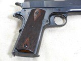 Colt Model 1911 Civilian With Original Box And Accessories 1922 Production - 12 of 22