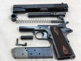 Colt Model 1911 Civilian With Original Box And Accessories 1922 Production - 21 of 22