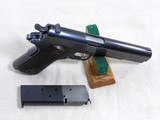 Colt Model 1911 Civilian With Original Box And Accessories 1922 Production - 15 of 22