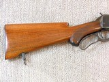 Winchester Deluxe Deer Rifle Model 64 Lever Action In 30 W.C.F. - 2 of 21