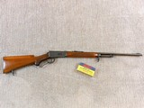 Winchester Deluxe Deer Rifle Model 64 Lever Action In 30 W.C.F.