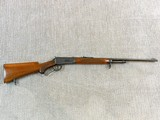 Winchester Deluxe Deer Rifle Model 64 Lever Action In 30 W.C.F. - 6 of 21