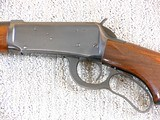 Winchester Deluxe Deer Rifle Model 64 Lever Action In 30 W.C.F. - 9 of 21
