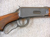 Winchester Deluxe Deer Rifle Model 64 Lever Action In 30 W.C.F. - 3 of 21