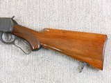 Winchester Deluxe Deer Rifle Model 64 Lever Action In 30 W.C.F. - 8 of 21