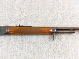 Winchester Deluxe Deer Rifle Model 64 Lever Action In 30 W.C.F. - 4 of 21