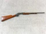J. Stevens Arms Co. Model 70 Visable Loader 22 Pump Rifle - 2 of 20
