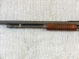 J. Stevens Arms Co. Model 70 Visable Loader 22 Pump Rifle - 10 of 20
