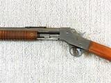 J. Stevens Arms Co. Model 70 Visable Loader 22 Pump Rifle - 9 of 20
