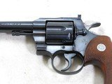Colt Three Fifty Seven Revolver New with Box Forerunner Of The Colt Python - 7 of 23
