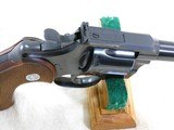 Colt Three Fifty Seven Revolver New with Box Forerunner Of The Colt Python - 14 of 23